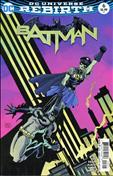 Batman (3rd Series) #6 Variation A