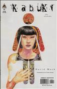 Kabuki (Vol. 7) #4 Variation A