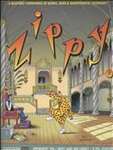 Zippy Quarterly #7