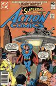 Action Comics #501