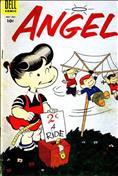 Angel (1st Series) #2