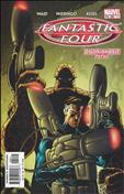 Fantastic Four (Vol. 3) #69