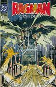 Ragman: Cry of the Dead #2