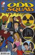 Odd Squad #3 Variation A