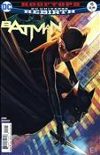 Batman (3rd Series) #15