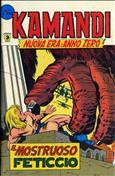 Kamandi (Editoriale Corno) #7