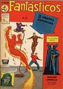 4 Fantásticos, Los (La Prensa) #44