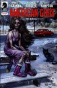 American Gods: My Ainsel #7 Variation A