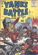 Yanks in Battle #1