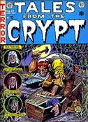 Tales From the Crypt (E.C.) #29