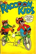 Raccoon Kids #52