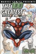 The 100 Greatest Marvels of All Time #1