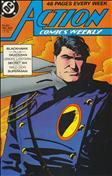 Action Comics #603