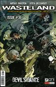 Wasteland (Oni) #36