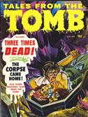 Tales from the Tomb (Eerie) #2