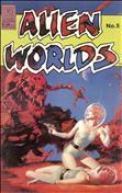 Alien Worlds #5