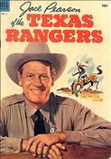 Jace Pearson of the Texas Rangers #2