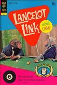 Lancelot Link, Secret Chimp #5