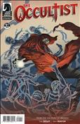 The Occultist  (3rd Series) #1