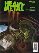 Heavy Metal #73