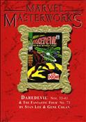 Marvel Masterworks: Daredevil #4 Variation A