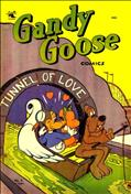 Gandy Goose #4