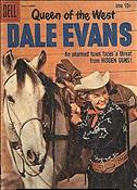 Queen of the West, Dale Evans #22
