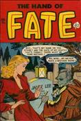 Hand of Fate (Ace) #9