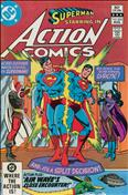Action Comics #534