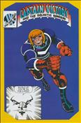 Captain Victory and the Galactic Rangers (Mini-Series) #2