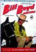 Bill Boyd Western #6