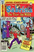 Sabrina the Teenage Witch #71