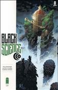 Black Science #36 Variation A