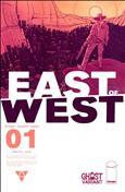East of West #1 Variation A