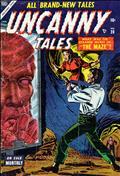 Uncanny Tales (1st Series) #28