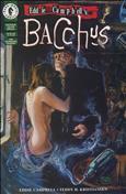 Bacchus Color Special #1