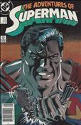 Adventures of Superman #431