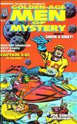 Golden-Age Men of Mystery #15