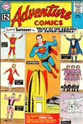 Adventure Comics #300