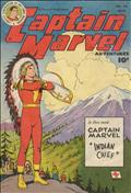Captain Marvel Adventures #83
