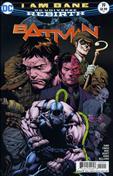 Batman (3rd Series) #19
