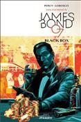 James Bond (2nd Series) #2 Variation B