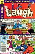 Laugh Comics #369