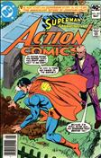 Action Comics #507 Variation A