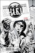 S.H.I.E.L.D. (4th Series) #9 Variation B