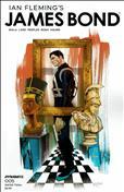 James Bond (Dynamite, 2nd Series) #5 Variation A