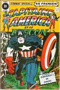 Capitaine America #59