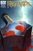 Ragnarok (IDW) #2