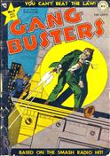 Gangbusters #5