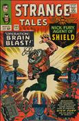 Strange Tales (1st Series) #141